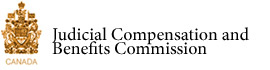 Judicial Compensation and benefits Commission